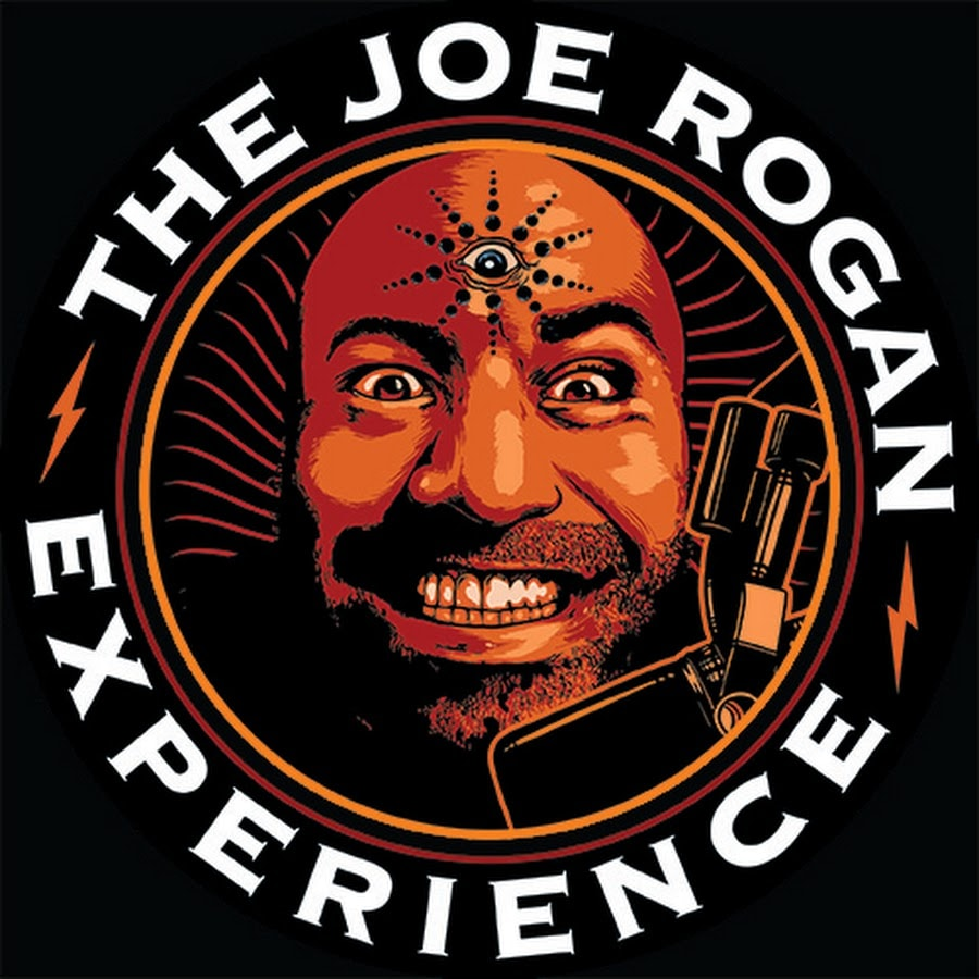 TOP 5 FAVORITE PODCASTS Joe rogan
