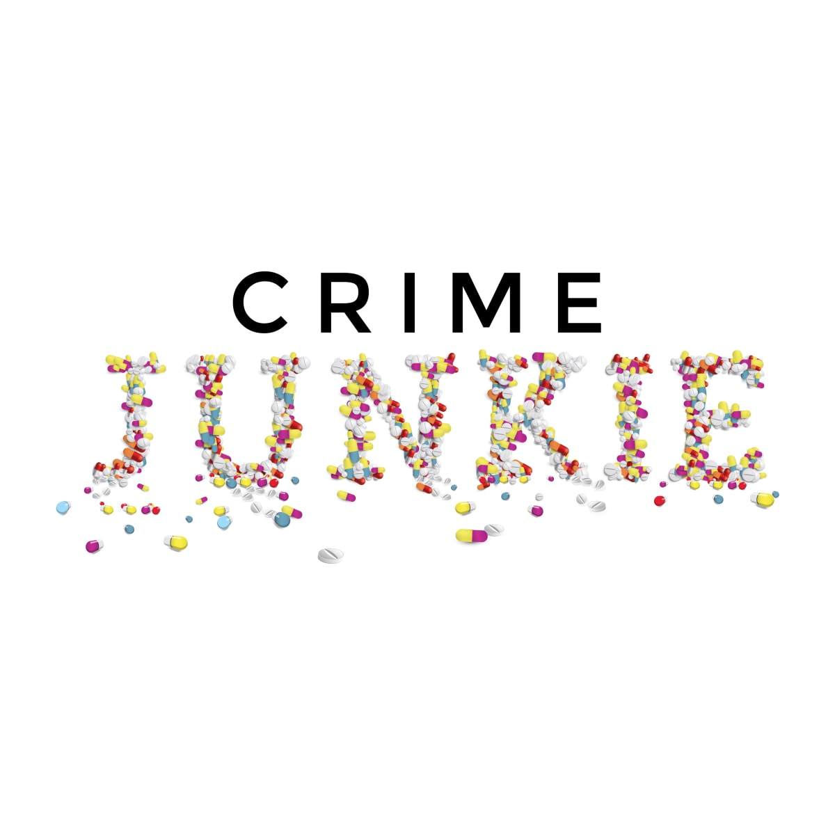 TOP 5 FAVORITE PODCASTS crime junkie podcast
