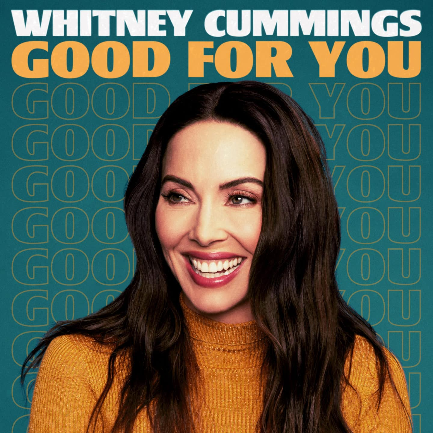 TOP 5 FAVORITE PODCASTS Whitney Cummings