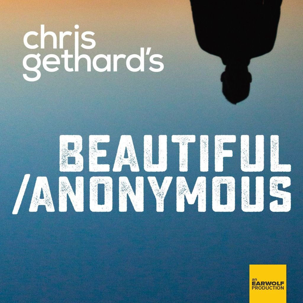 TOP 5 FAVORITE PODCASTS chris gethard