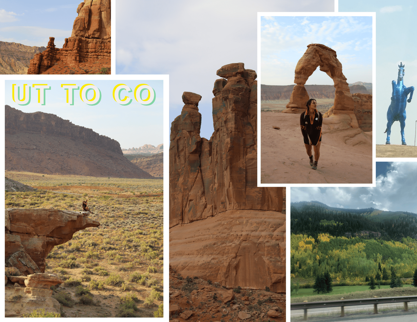 layne fable, WYOMING + UTAH ROAD TRIP ITINERARY  Moab Arches National Park
